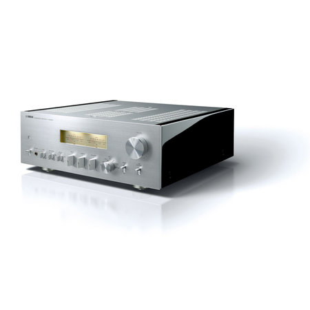 Yamaha A-S2200 Stereo Amplifier