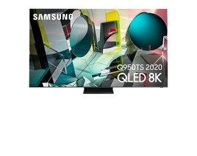 Samsung QLED TV CashBack