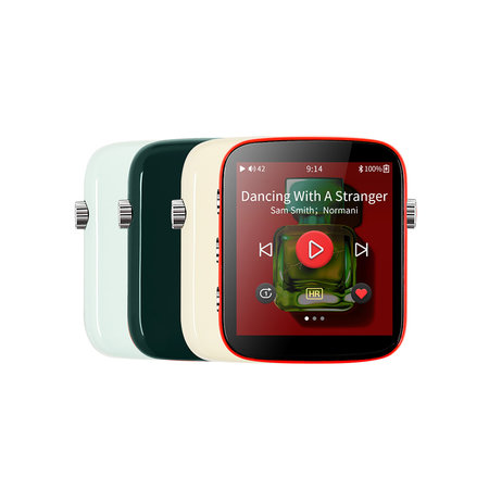 Shanling Q1 Portable Music Player