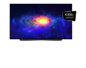 LG OLED & NanoCell TV CashBack