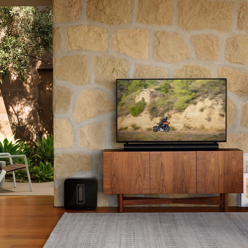 Sonos Arc | Dolby Atmos Soundbar | Wifimedia