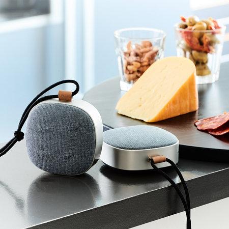 SACKit WOOFit GO Portable Bluetooth Luidspreker