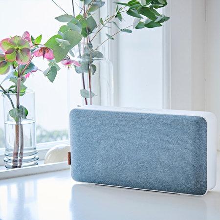 SACKit MOVEit Bluetooth & WiFi Portable Wireless Luidspreker