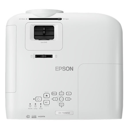 Epson EH-TW5650 Full HD Beamer