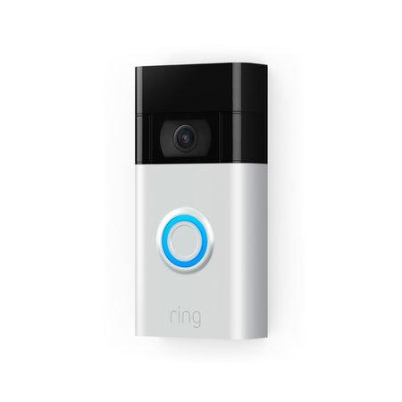Ring Video Doorbell (2nd Generation)