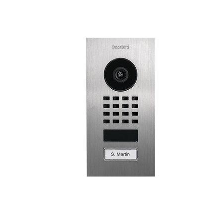 DoorBird D1101V IP Video Door Station