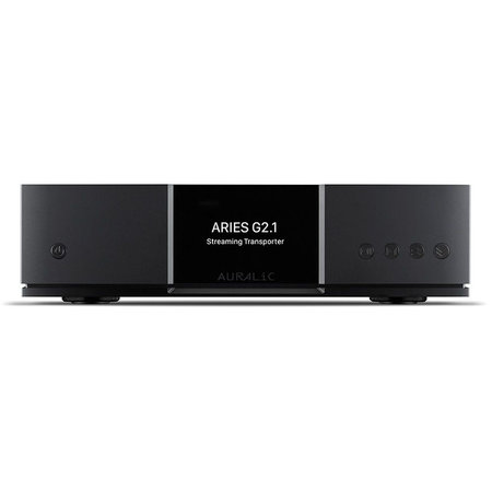 AURALiC ARIES G2.1 Streaming Transporter