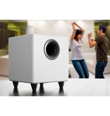Audioengine S8 Powered Subwoofer - Outlet