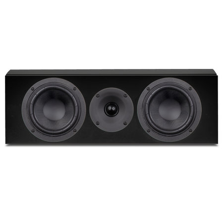 System Audio SA Legend 10 Silverback