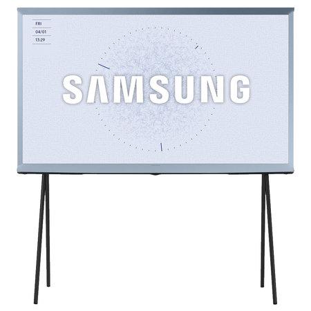 Samsung The Serif 2020 QE55LS01T