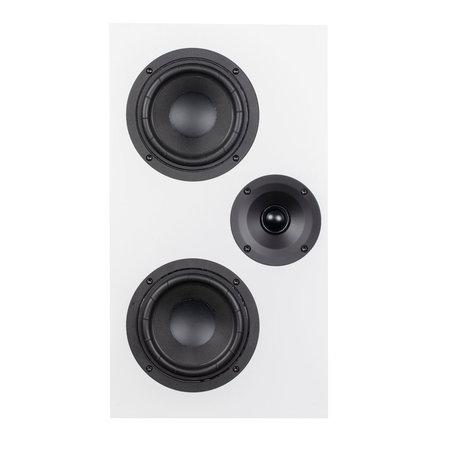 System Audio SA Legend 7 Silverback