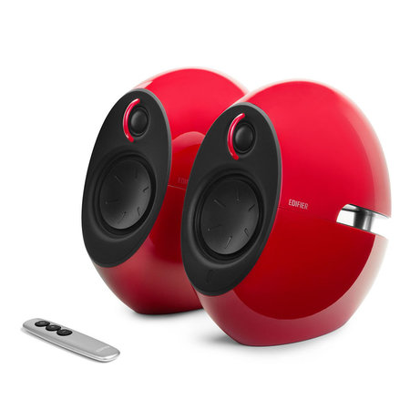 Edifier e25HD Multimedia Speakers