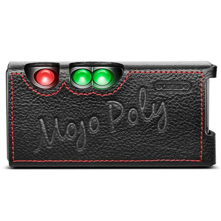 Chord Electronics Mojo Poly Premium Leather Case