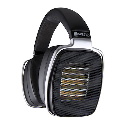 New headphones by HEDD: the HEDDphone