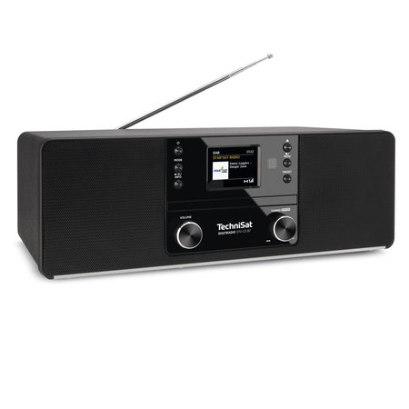 TechniSat DigitRadio 370 CD BT