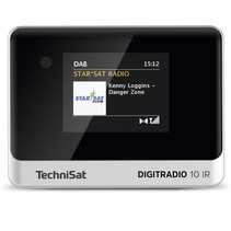 DigitRadio 10 IR