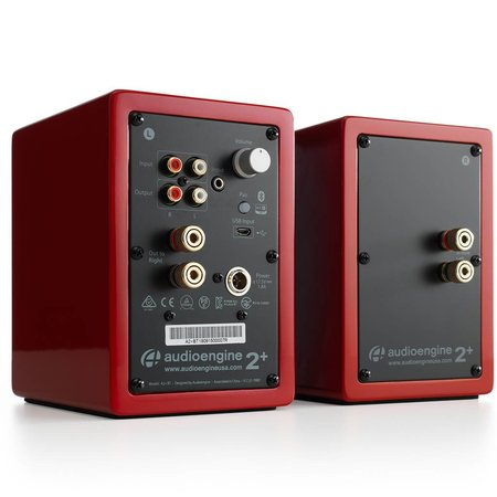 Audioengine A2+ Wireless - Outlet