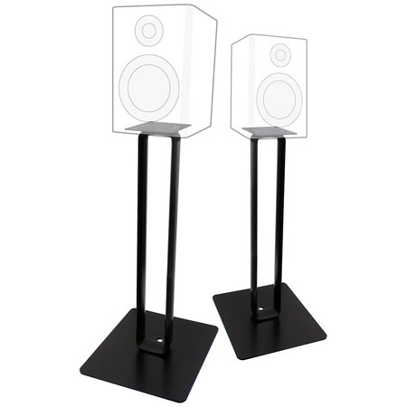 SoundXtra UNI-FS Universal Speaker Stands (pair)