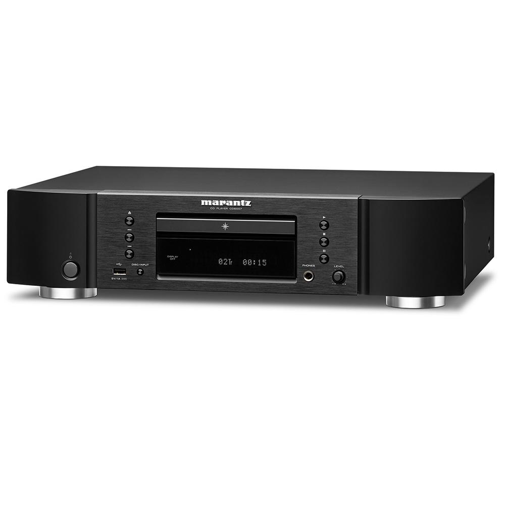 CD6007 CD Player