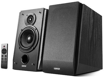 Nieuw: de actieve Edifier R1855DB 2-weg luidsprekers