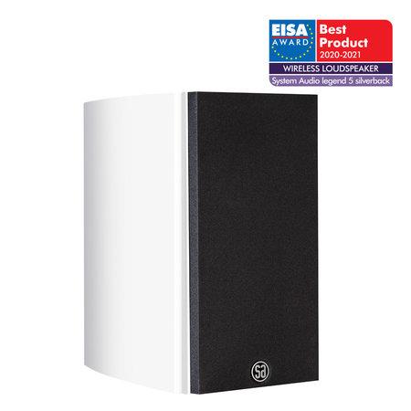 System Audio SA Legend 5 Silverback (per pair)