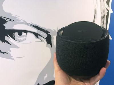 Belkin Soundform Elite Hi-Fi Smart Speaker