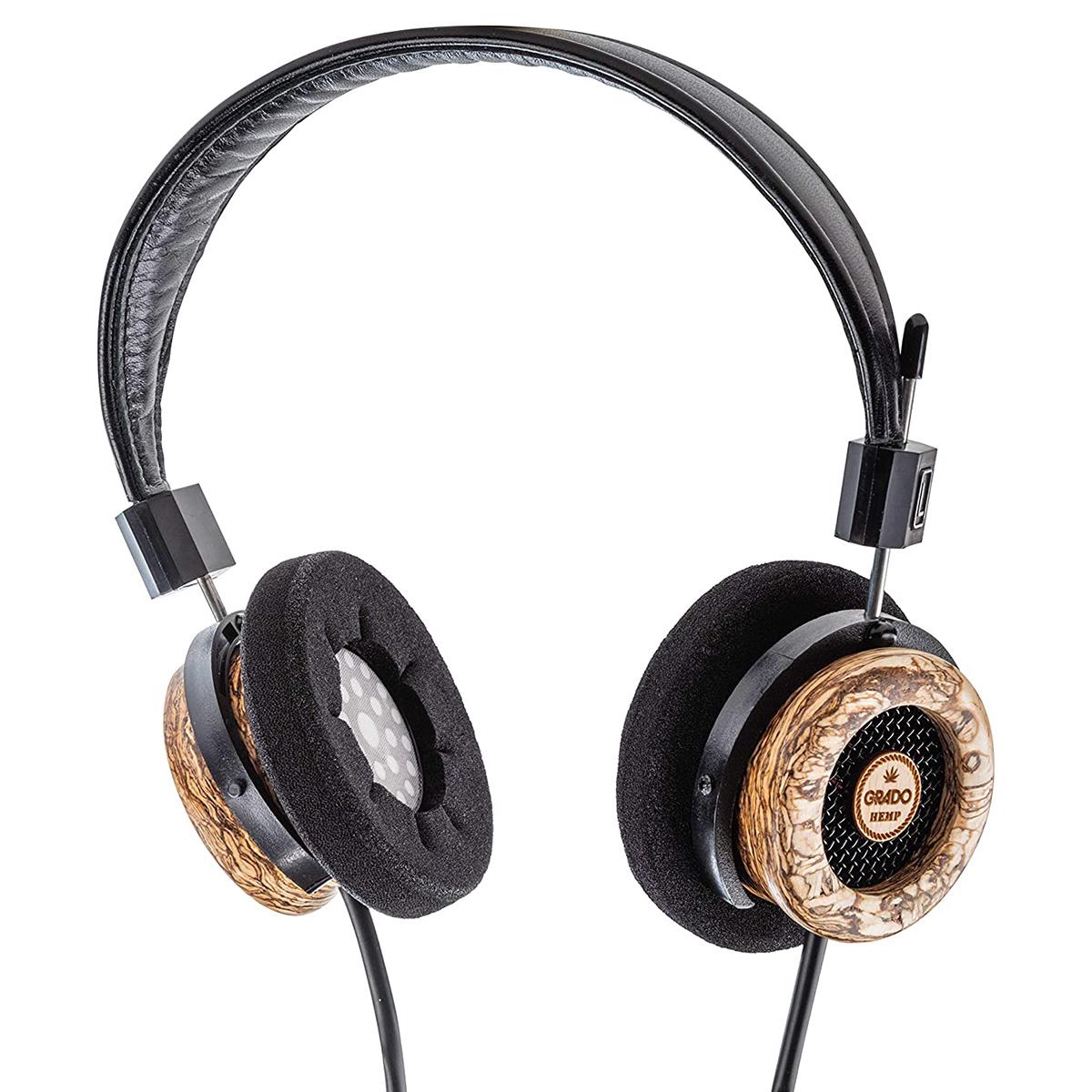 Grado Labs The Hemp Headphone | Limited Edition