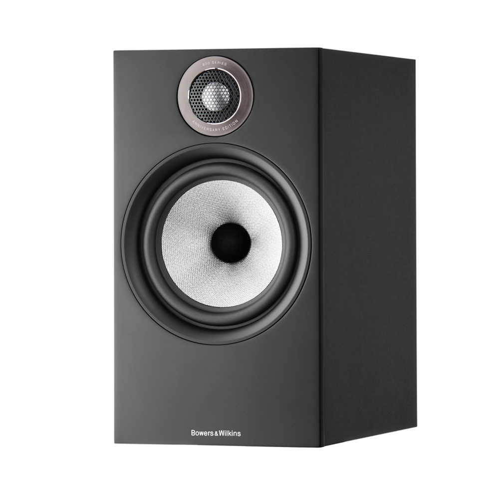 Bowers & Wilkins 606 S2 Anniversary Edition (per pair)