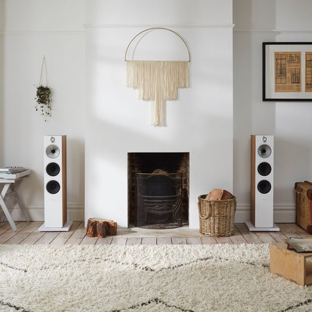 Bowers & Wilkins 603 S2 Anniversary Edition (per paar)