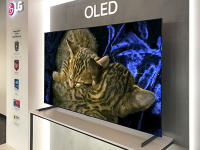 77-inch 8K LG OLED now at Wifimedia