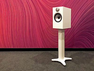 The new Bowers & Wilkins 600S2 models are in!