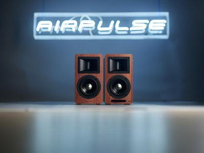 Nu leverbaar: Edifier AirPulse A80