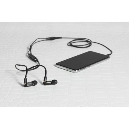 Shure Aonic 3 Sound Isolating Earphones
