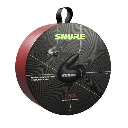 Shure Aonic 5 Sound Isolating Earphones
