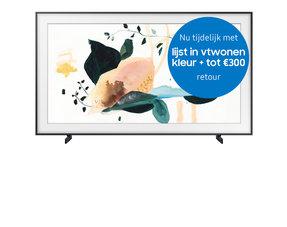 Samsung The Frame TV Gratis Lijst + CashBack
