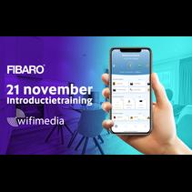 Introductietraining Fibaro