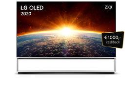 LG OLED & NanoCell & GX Soundbar CashBack