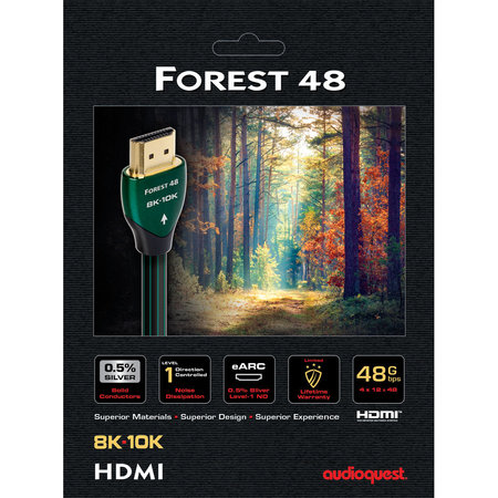 AudioQuest Forest 48 HDMI
