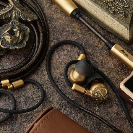 Ikko Audio Musikv OH7 In-Ear Monitors