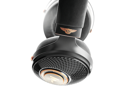 Focal Radiance - Bentley Special Edition