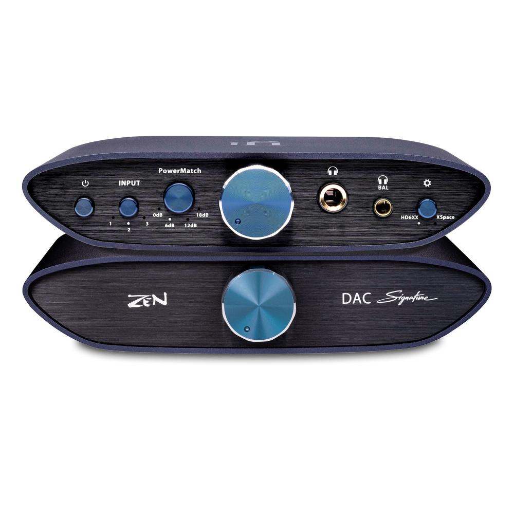iFi Audio ZEN Signature Bundle