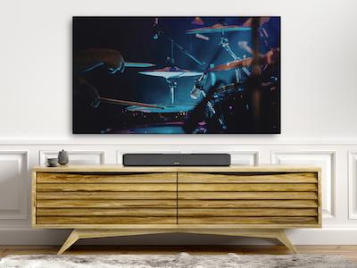 Nieuw: Denon Home 550 HEOS Soundbar