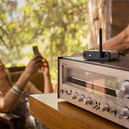 Audioengine B-Fi Multiroom Music Streamer
