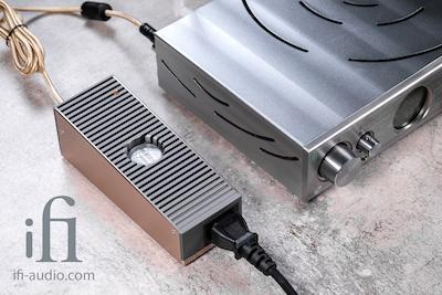 New: iFi Audio iPower Elite