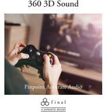 Final VR3000