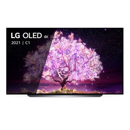 LG OLED83C14LA