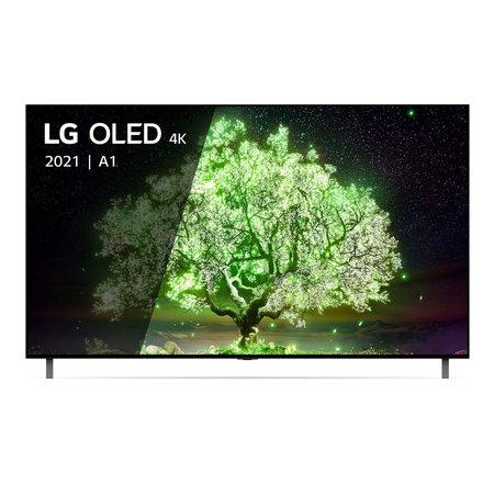 LG OLED77A16LA