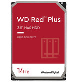 WD Red Plus WD140EFGX 14TB