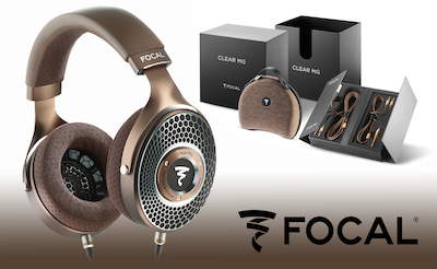New: Focal Clear Mg