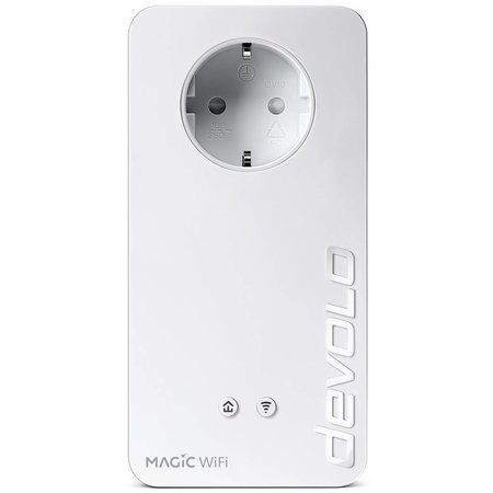 Devolo Magic 2 WiFi next Single
